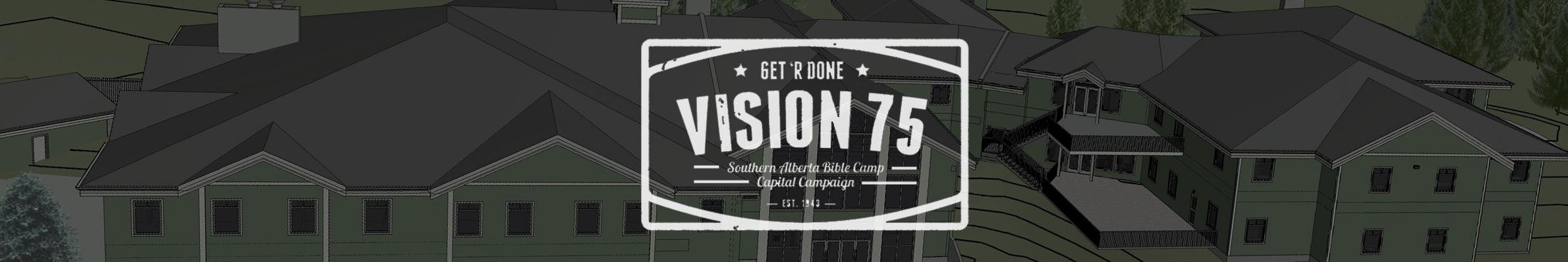 Vision 75 Campaign SABC