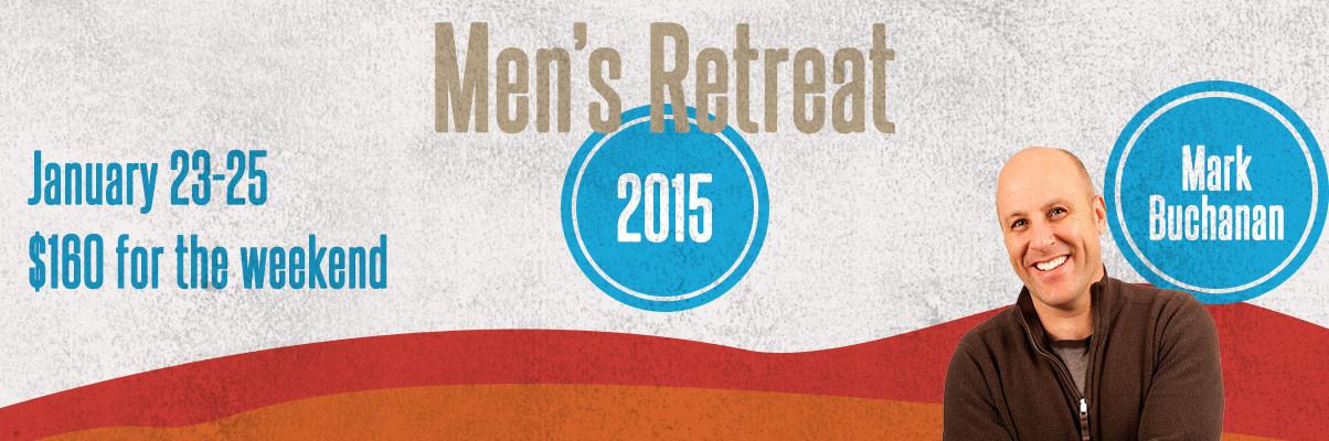 Men'sRetreat2015Banner