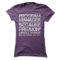 Job Posting – I need someone to fit in this shirt!